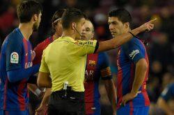 Will soccer's superstar sinners take to new bin sanction?
