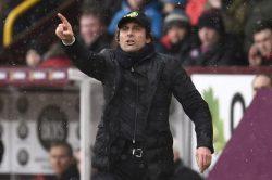 Conte still wary of Chelsea's pursuers