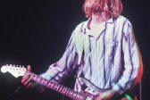Imagining a 50-year-old Kurt Cobain