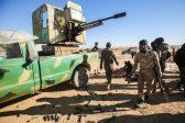 Islamic militants kill policeman in attack near Sinai monastery