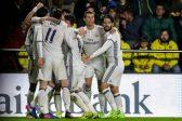 Madrid stage Villarreal fightback, Messi nets winner
