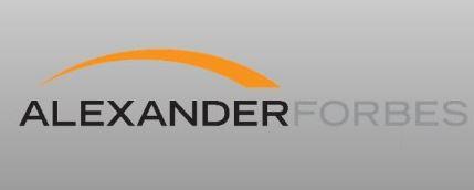 Alexander Forbes company logo.