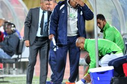 Dikwena don't deserve to be in the relegation zone – Jackson