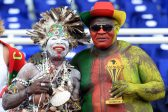 South Africa bid to host 2019 Africa Cup of Nations