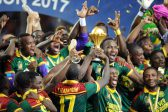 Salute Cameroon for fairy tale win