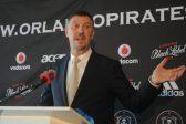 De Sa's advice to new Pirates coach