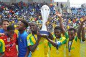 PSL congratulates MDC champs Sundowns