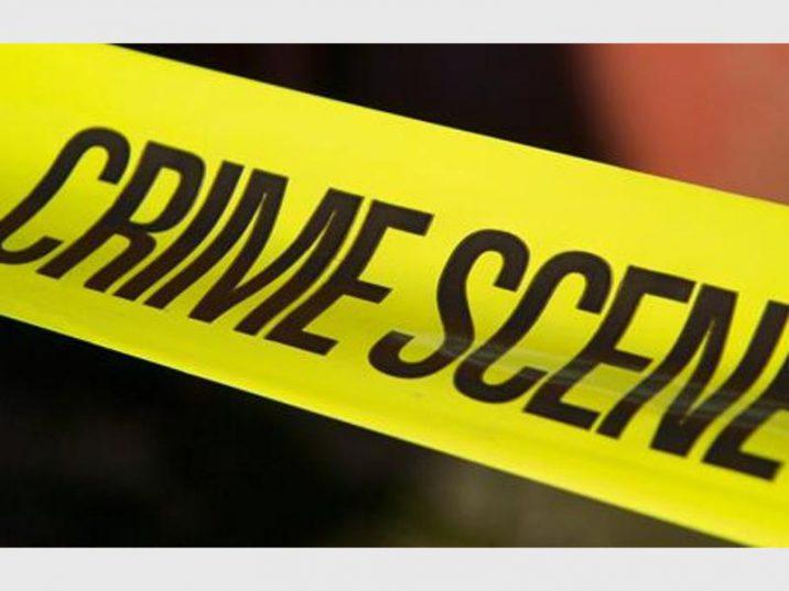 Body found at Monte Casino.