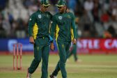 The Proteas have long-term goals as NZ ODI series starts