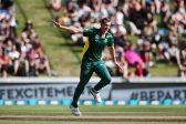 Wayward Proteas bowlers let slip a fine start in Hamilton