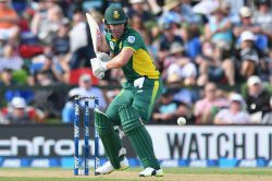 I'm to blame for not seeing us through, says AB de Villiers