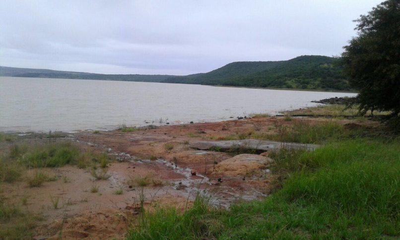 Spioenkop Dam. Picture: Ladysmith Gazette