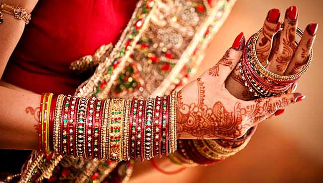 Big Fat Indian Weddings In Crosshairs Of Thrifty Mp The Citizen