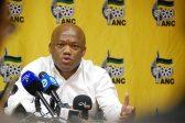WATCH: The moment Zikalala called Ramaphosa 'desperate'