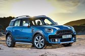 New MINI Countryman targets new audience