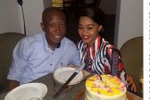 Julius Malema shares sweet birthday message to his wife