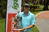 Rohwer roars to Race to Q-School victory
