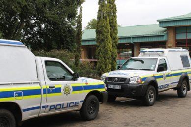 Man kills ex-business partner; then himself