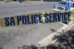 Employee shot dead, R6-million worth of nickel stolen in business robbery