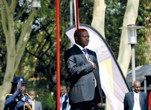 EFF barred from Sopa address in Mpumalanga
