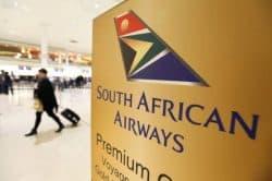 SAA losses climb to R4.5bn