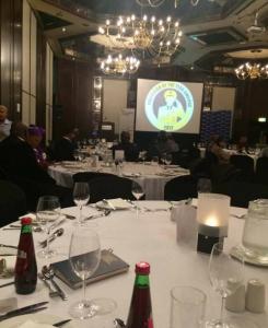 Picture: SA Politician Awards Facebook