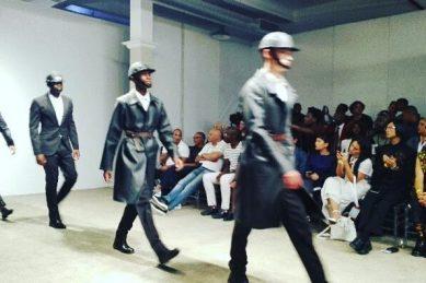 Fashion designers looking to draw customers at SA Menswear Week