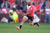 Lions surprise no one with a settled squad for Bloem