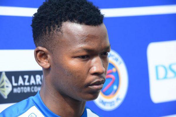 Ex-Chiefs midfielder stops training with Highlands
