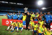 Sundowns reaffirm their status as Africa's best