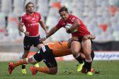 Lions scrape through against Cheetahs in low quality scramble