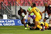 Brave but limited Kings fall short against Jaguares