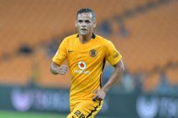 Maritzburg reportedly keen on Chiefs striker