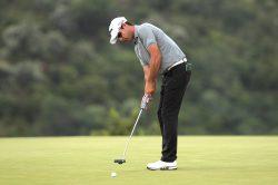 Jaco van Zyl would be a popular winner at Joburg Open