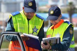Three Gauteng traffic cops arrested for allegedly demanding bribe - The Citizen