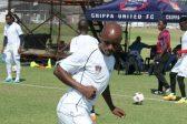 Chippa sign former Bucs, Downs development player