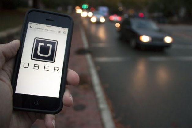 A new game plan awaits Uber