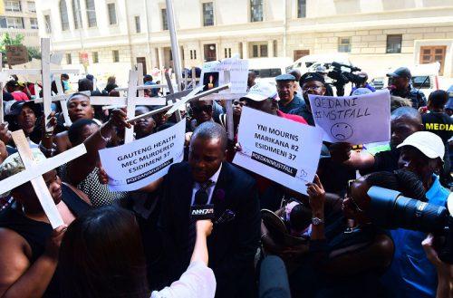 Zuma signs proclamation to probe land redistribution