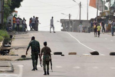 Ivory Coast moving towards stability