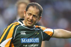 Refs did their bit in round two of Six Nations