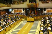 WATCH: Top 5 moments from fifth Parliament of the Republic of South Africa