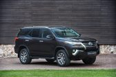 DRIVEN: Toyota Fortuner 2.8 GD-6