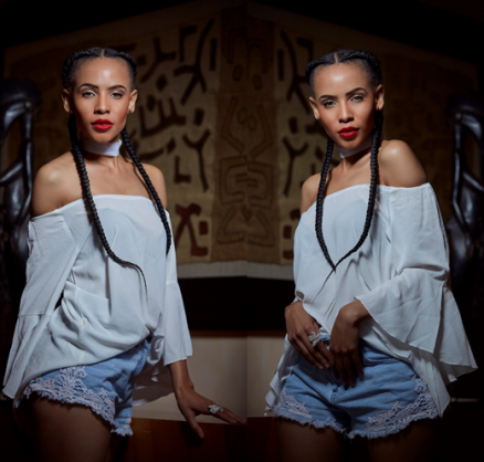 Generations actress 'Namhla' ventures into music