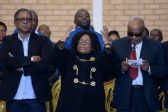 Lillian Dube exaggerated the number of vibrators she owns