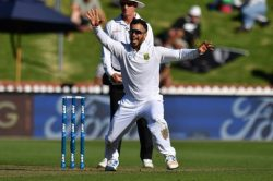 No need to get over-excited by JP Duminy's career-best spell