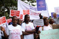 Angola backs down on total abortion ban