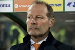 Blind sacked as Dutch coach after World Cup flop