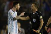 Messi ban unfair – Barcelona