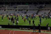 Fifa probes Ivory Coast, Senegal crowd trouble