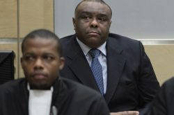 Bemba gets extra year in jail for trial interference